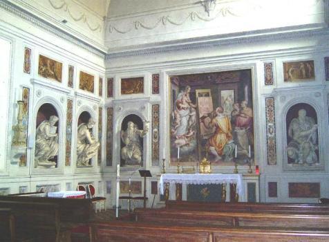 Cappella degli Artisti