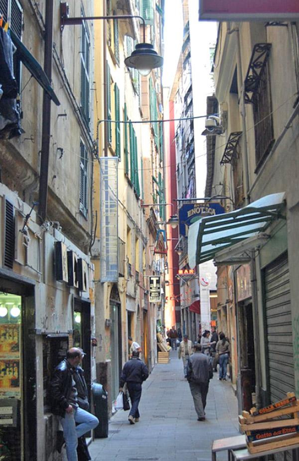 Genova_Carrugi