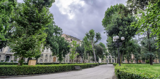 Piazza Azeglio