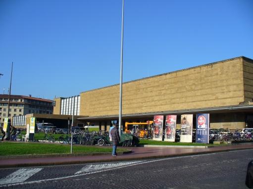 Station Santa Maria Novella